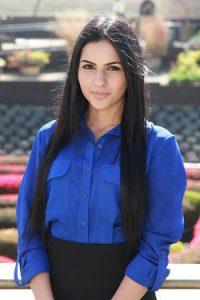 Gayane Aramyan, B.A., MFT Trainee