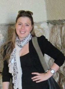 Liron Gabay, LMFT - Licensed Marriage and Family Therapist