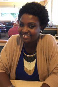 Sharon Wakio - Program Coordinator