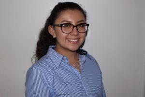 Kimberly Saldana